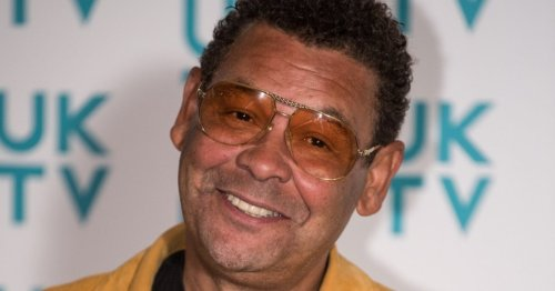 Red Dwarf star Craig Charles tests positive for Covid and says 'breathing is laboured which is a worry'