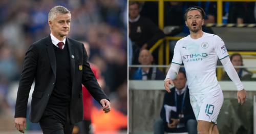 Ole Gunnar Solskjaer needs to show Man Utd players video of Man City's Jack Grealish – Gabby Agbonlahor