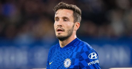 Thomas Tuchel rates Saul Niguez's performance as Chelsea progress in Carabao Cup