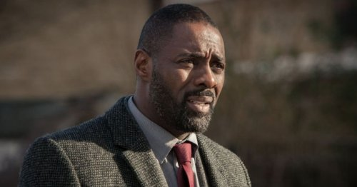 Idris Elba's Luther 'lacks authenticity' as character 'doesn't have Black friends' says BBC's diversity chief
