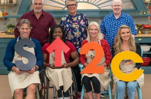Celebrity Bake Off 2021: Anneka Rice wins star baker in last episode of spin-off series