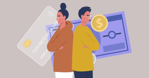 How to stop an ex ruining your credit score