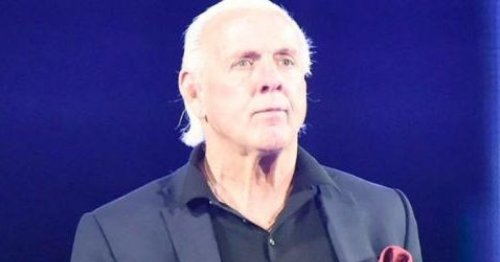 Dark Side of the Ring: Tommy Dreamer plays down past Ric Flair sexual assault allegation on 'Plane Ride From Hell'