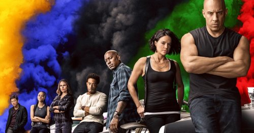 Fast and Furious 9 review: Vin Diesel and co take on space in delayed sequel and it's definitely worth the wait