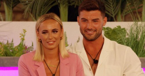 Love Island 2021: Millie Court and Liam Reardon could have crossed paths in 2018 in incredible coincidence