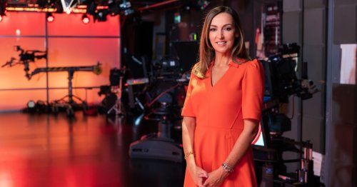 Who is Sally Nugent? Age, husband and career of the new BBC Breakfast presenter
