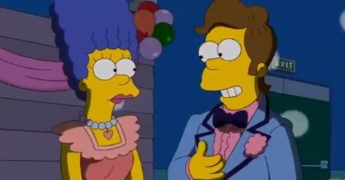 The Simpsons messes with beloved timeline again as show suggests Marge attended high school in 2000