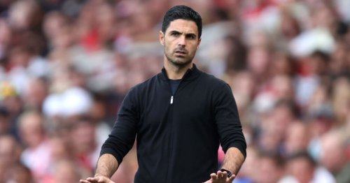Mikel Arteta responds to claims that Arsenal star Alexandre Lacazette is surplus to requirements