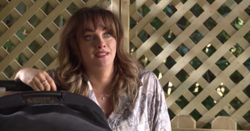Hollyoaks spoilers: Mysterious Becky Quentin's devastating backstory revealed