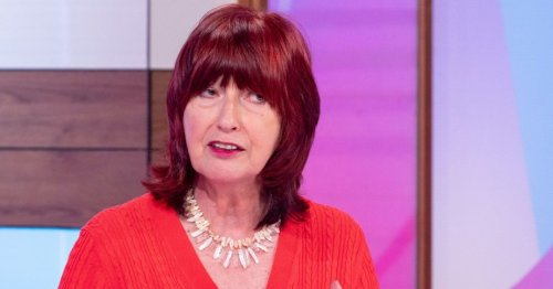 Janet Street-Porter leaves Loose Women co-stars speechless as she declares she doesn't want 'pointless' funeral: 'I'll be dead'