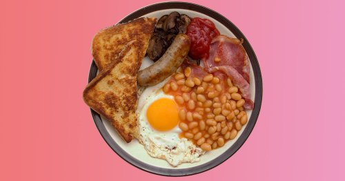 Up for a full English? Here's how to make your breakfast more eco-friendly