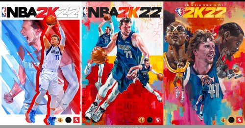 NBA 2K22 is a great game but the microtransactions are disgusting