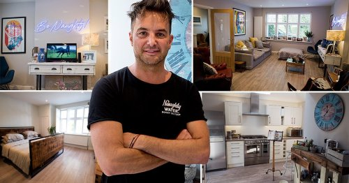 What I Own: Simon, who paid £337,500 for his three-bed Woking house in 2006 – which has now doubled in value
