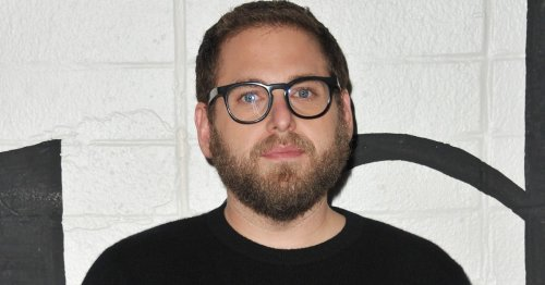 Jonah Hill has no time for surfing haters after hitting back at weight comments
