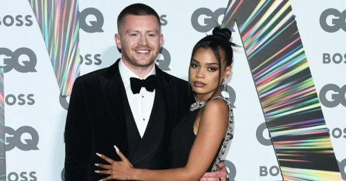 Strictly Come Dancing 2021: Adam Peaty's girlfriend reveals emotional fall-out after Katya Jones 'almost kiss': 'So easy to feel like the world is against you'