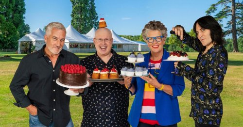 Bake Off 2021: Noel Fielding forced to miss challenge with 'illness' as fans left concerned