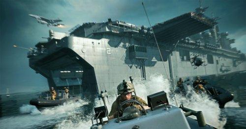 New Battlefield 2042 beta dates are next week reveals leak