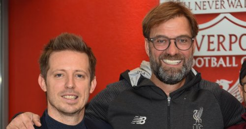 Real Madrid target Liverpool sporting director Michael Edwards as contract nears end