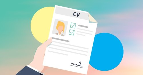 Can having volunteering on your CV help you get a job?