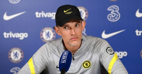 Thomas Tuchel explains why Mason Mount is 'very hard' to leave out of Chelsea team