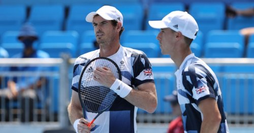'Very disappointed' Andy Murray addresses future after failing to land Olympics record