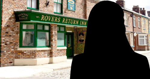 Coronation Street character discovers she might be pregnant
