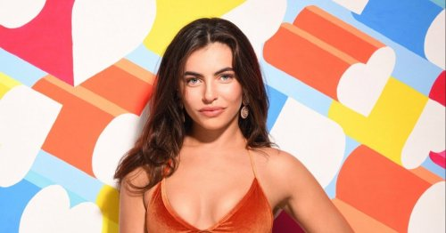 Love Island star Francesca Allen 'didn't know if she could trust producers' on ITV show after being 'thrown in the deep end'
