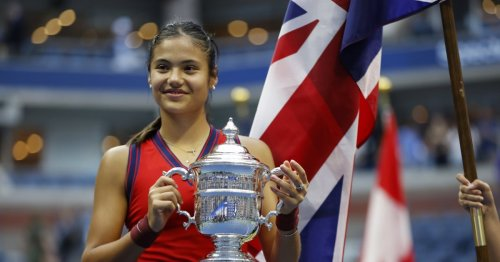 Why are immigrants like Emma Raducanu still only praised for their 'Britishness' when they win?