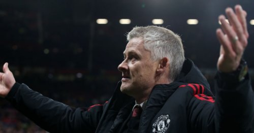 Arsene Wenger offers Ole Gunnar Solskjaer advice after Manchester United's dramatic win over Atalanta