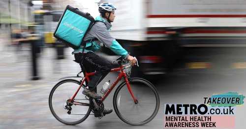 So long nine-to-five, hello mental health struggles: the effect of the gig economy on our wellbeing