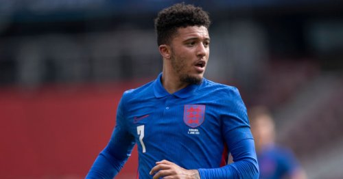 Manchester United make improved offer for Jadon Sancho with movement on transfer now expected