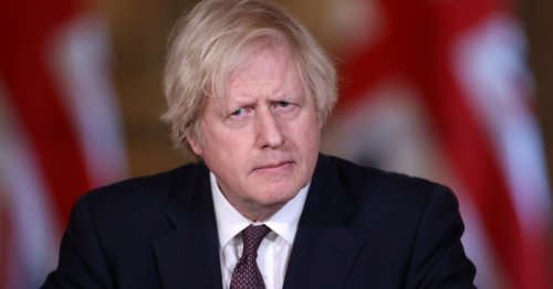 Boris Johnson's remarks about Muslim women and gay men censored for breaching Dave guidelines