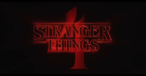 Stranger Things season 4: trailer, release date and what to expect