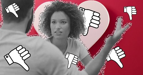 From vests to failed theory tests, these are the weirdest reasons why people have dumped someone