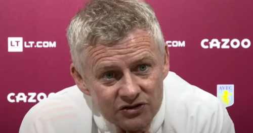 Ole Gunnar Solskjaer hints Manchester United youngsters Amad Diallo and Shola Shoretire could feature against Leicester