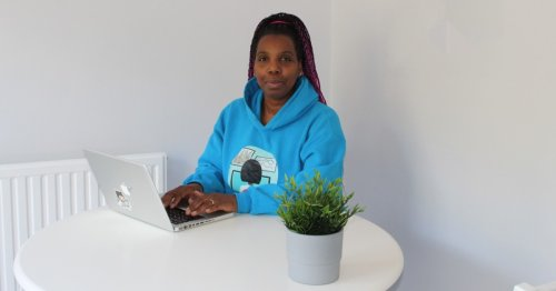 After 19 years as a postie, I quit my job to become a coding whizz