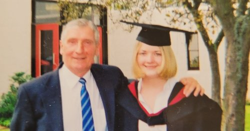 Five things I wish I knew when my dad was diagnosed with Alzheimer's