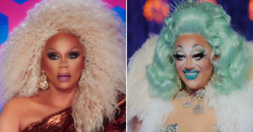 Drag Race Down Under winner Kita Mean addresses calls for RuPaul and Michelle Visage to step down as judges