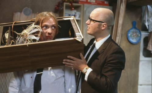 Rik Mayall and Ade Edmondson's Bottom turns 30: A rude, crude and deplorable sitcom – that's why it was the best