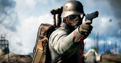 Battlefield 6 reveal trailer to show desert island map claims leaker