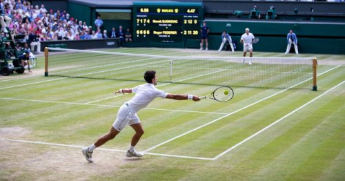 When do Wimbledon tickets go on sale?