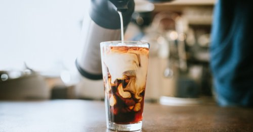How to make the perfect cold brew coffee, according to a head roaster
