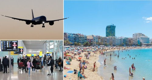 Holidays to Europe look even less likely after latest dire warning