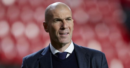 Chelsea star Kai Havertz compared to Zinedine Zidane by Germany legend after Euro 2020 displays