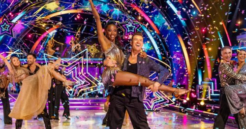 Strictly Come Dancing 2021 launch suffers rating drop as pairings revealed