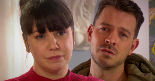 Hollyoaks spoilers: Nancy and Darren Osborne reunite at last as they admit their feelings?