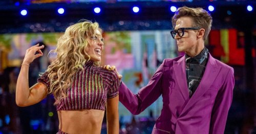 Strictly Come Dancing 2021 nightmare as live studio audience could be scrapped after Tom Fletcher and Amy Dowden Covid chaos