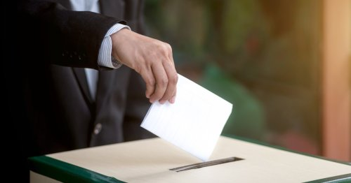 What is tactical voting?