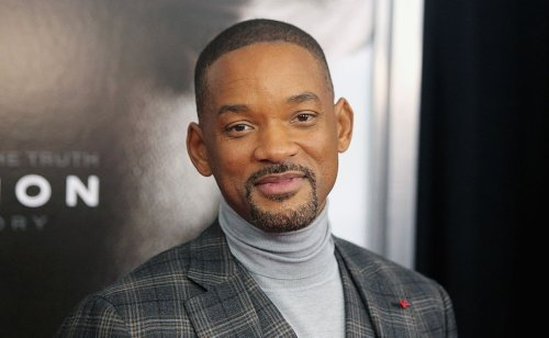 Will Smith's LA mansion 'catches fire as ambulances and fire trucks rush to property'