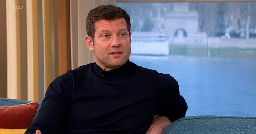 Dermot O'Leary shocked at Prince William's 'unprecedented' statement on Martin Bashir's BBC Princess Diana interview